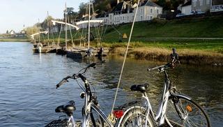 Vélo Châto - Blois