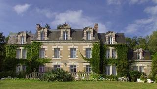 Château des Tertres - Onzain