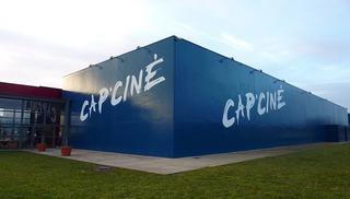 Cap'Ciné - Blois