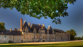 Château de Villesavin - Tour-en-Sologne