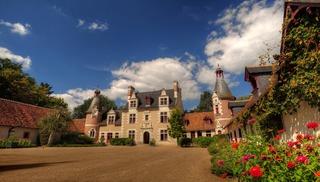 Château de Troussay - Cheverny