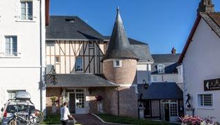 Relais des Trois Châteaux - Cour-Cheverny