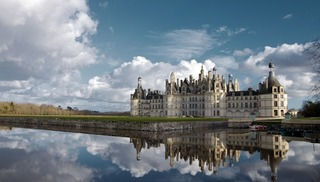 Domaine national de Chambord - Chambord
