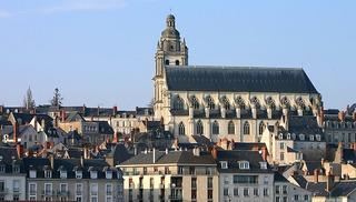 Cathédrale Saint-Louis - Blois