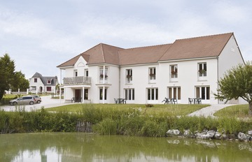 Photo L'Orée des Châteaux
