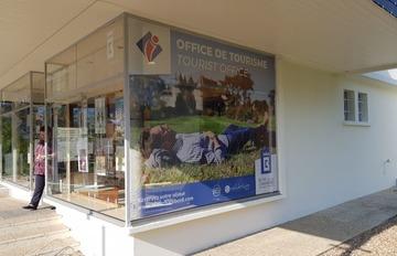 Photo Bureau d'information touristique de Chaumont-sur-Loire