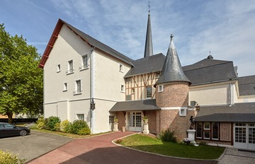 Photo Relais des Trois Châteaux