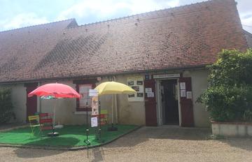 Photo Relais d'information touristique de Cellettes