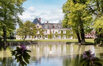 Photo Domaine des Hauts de Loire
