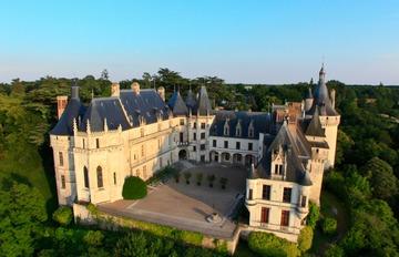 Photo Domaine Régional de Chaumont-sur-Loire