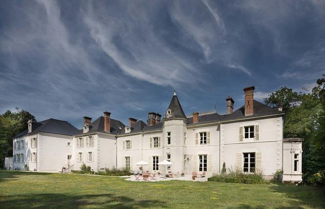 Château de la Rozelle 2 - Cellettes