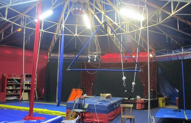 École Blaisoise du Cirque 1 - Blois