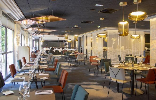 Restaurant le Quai 10 - Blois