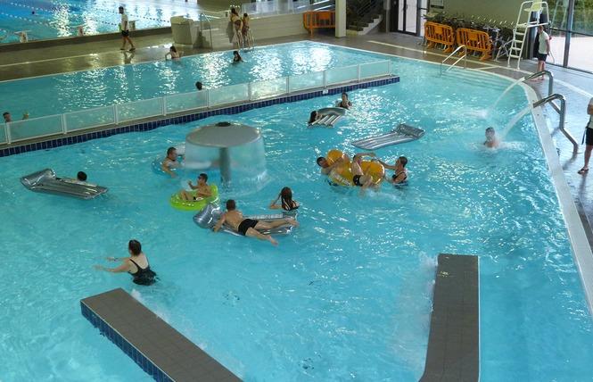 Centre Aquatique Agl'eau 12 - Blois