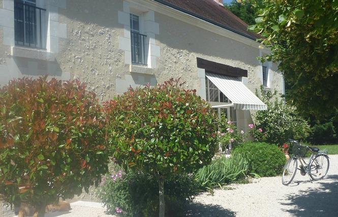La Levraudière 16 - Cheverny