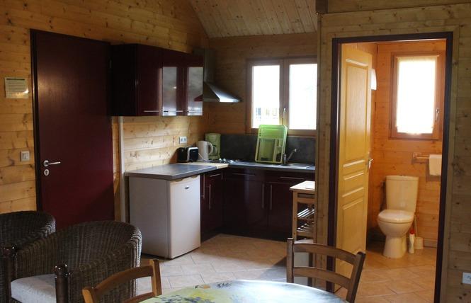 Village de gîtes Le Moulin de Crouy 11 - Crouy-sur-Cosson