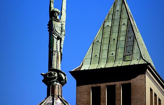 Basilique Notre Dame de la Trinité 3 - Blois