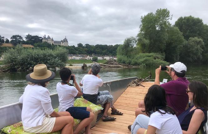 Loisirs Loire Valley 11 - Chouzy-sur-Cisse