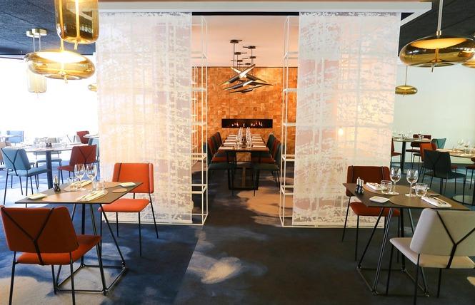 Restaurant le Quai 3 - Blois