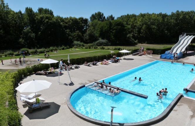 Centre Aquatique Agl'eau 1 - Blois