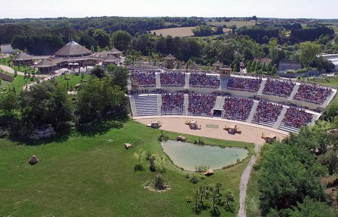 ZooParc de Beauval 11 - Saint-Aignan