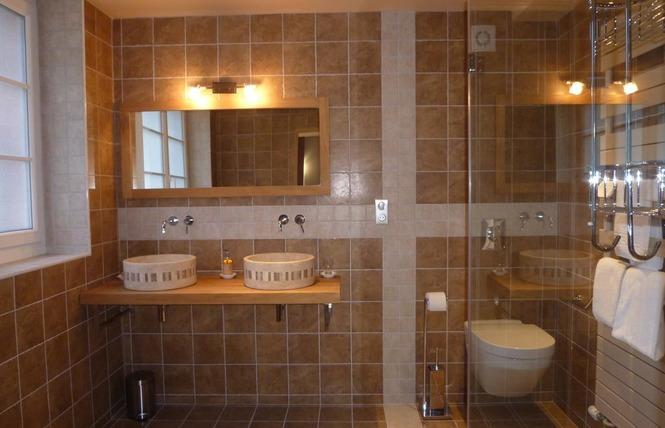 Les chambres d'hôtes du Moulin de Crouy 5 - Crouy-sur-Cosson