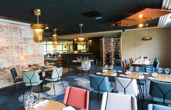 Restaurant le Quai 2 - Blois