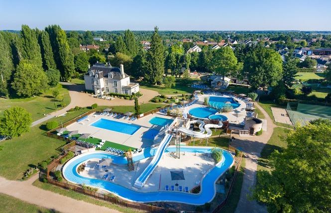 Sandaya Château des Marais 5 - Muides-sur-Loire