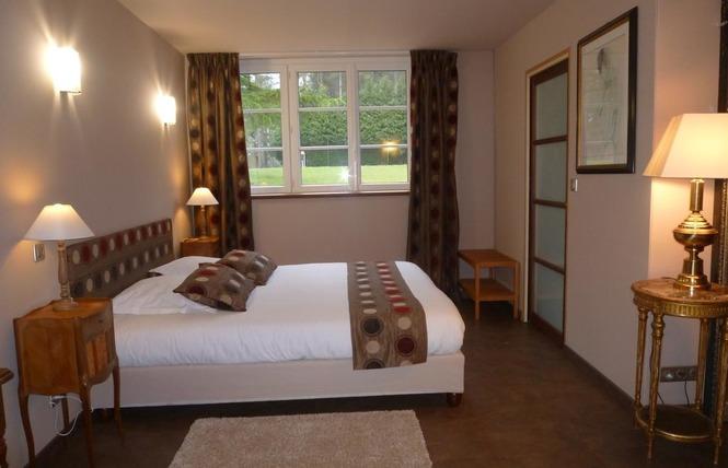 Les chambres d'hôtes du Moulin de Crouy 3 - Crouy-sur-Cosson