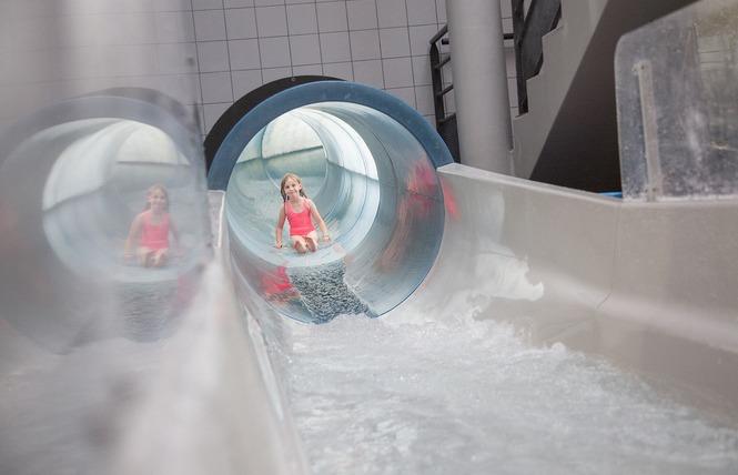 Centre Aquatique Agl'eau 13 - Blois