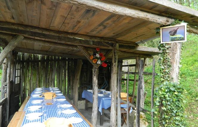 La Vallée Troglodytique des Goupillières 9 - Azay-le-Rideau