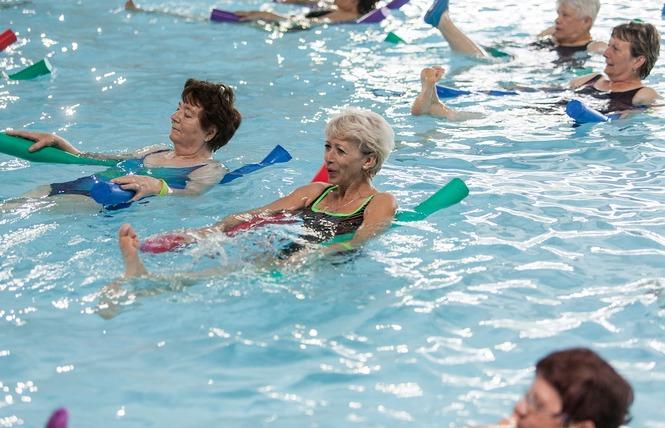 Centre Aquatique Agl'eau 14 - Blois