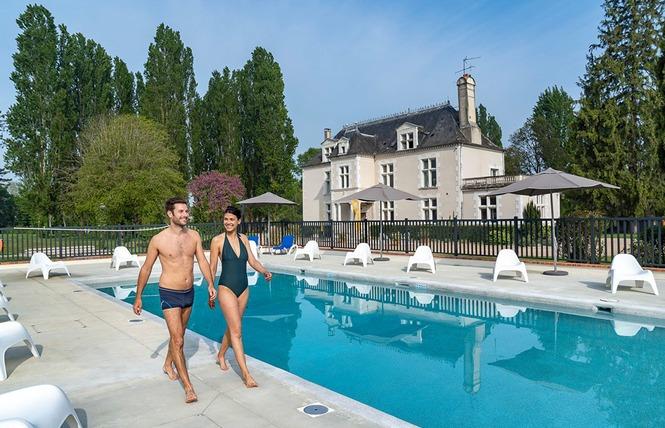 Sandaya Château des Marais 4 - Muides-sur-Loire