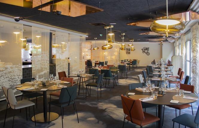 Restaurant le Quai 1 - Blois