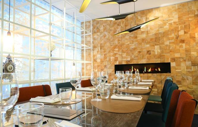 Restaurant le Quai 4 - Blois