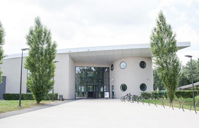 Centre Aquatique Agl'eau 15 - Blois