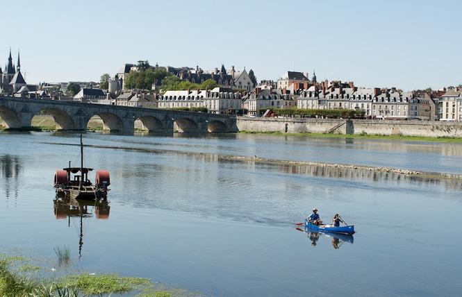 Loire Kayak 12 - Vineuil
