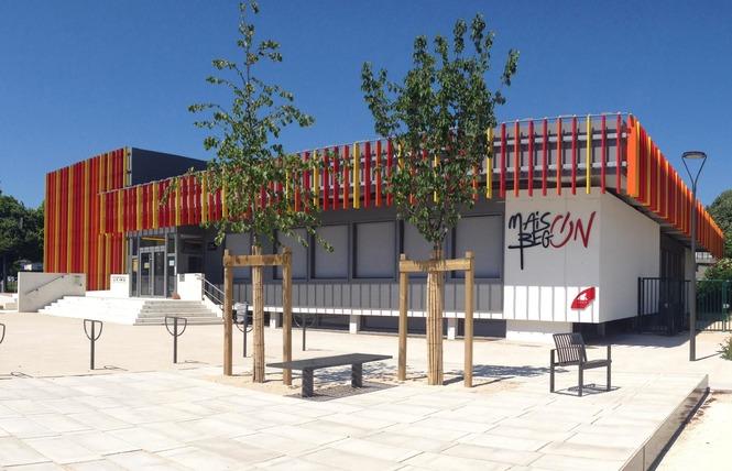 La Maison de Bégon 1 - Blois