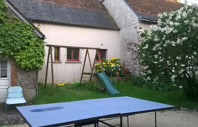 Harmonies 4 - Saint-Denis-sur-Loire