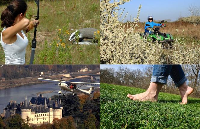 Loisirs Loire Valley 3 - Chouzy-sur-Cisse