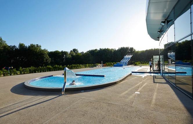 Centre Aquatique Agl'eau 2 - Blois