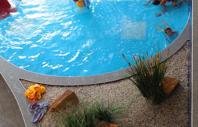 Centre Aquatique Agl'eau 5 - Blois
