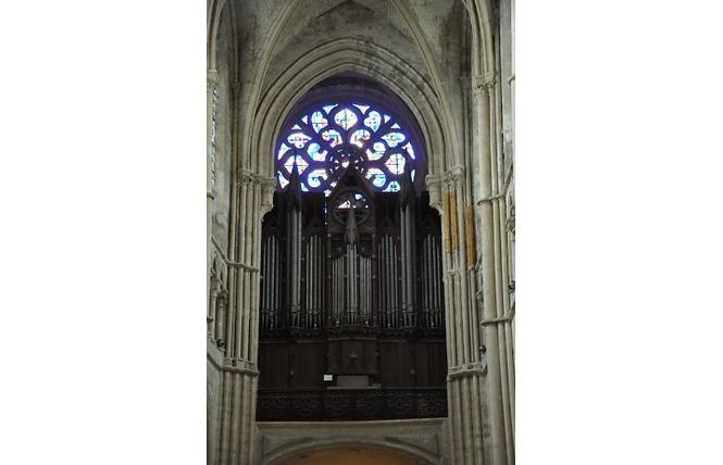 Eglise Saint-Nicolas 6 - Blois
