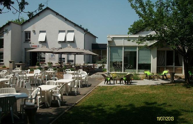 Auberge de Jeunesse CRJS de Blois 2 - Blois