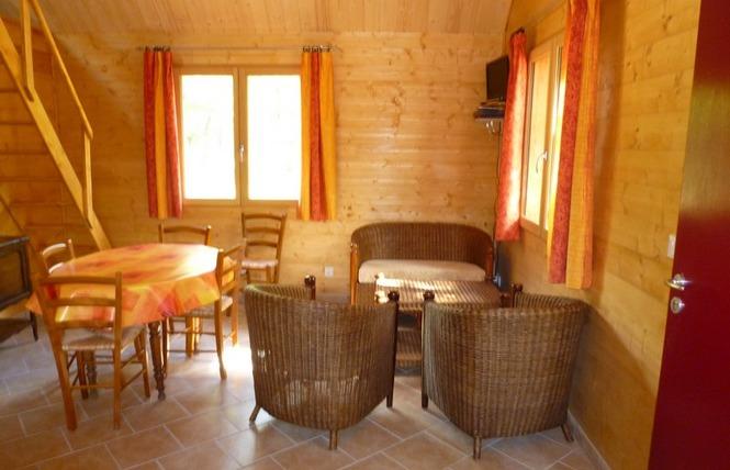 Village de gîtes Le Moulin de Crouy 8 - Crouy-sur-Cosson