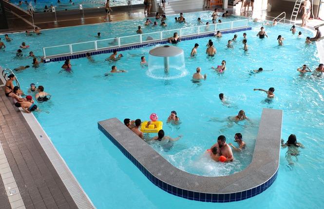 Centre Aquatique Agl'eau 4 - Blois