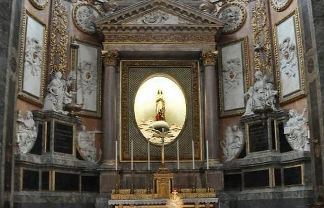 Eglise Saint-Vincent-de-Paul 5 - Blois