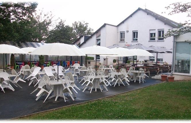 Auberge de Jeunesse CRJS de Blois 1 - Blois