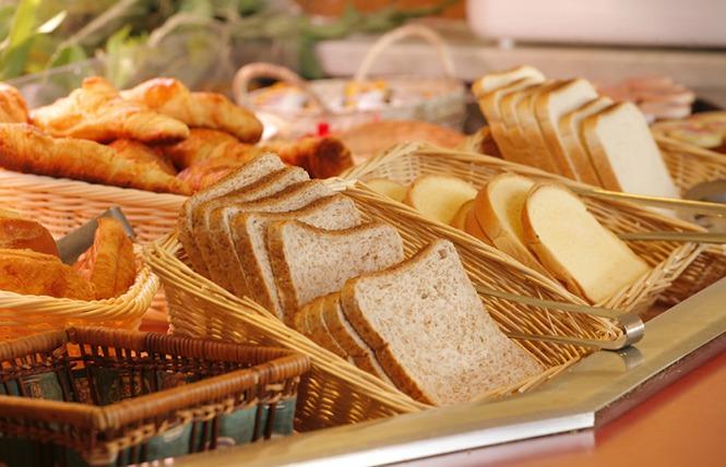 Hôtel-restaurant IKAR 9 - Saint-Gervais-la-Forêt