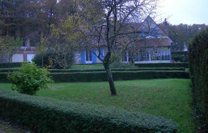 L'Ermitage 2 - Chaumont-sur-Loire